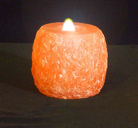 Do Salt Lamps Absorb Emf : ColorBox Examples